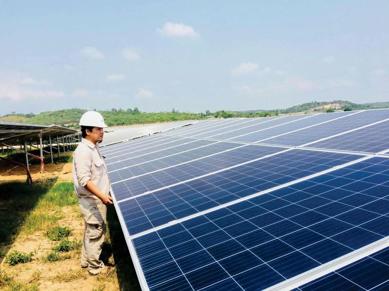 Thí điểm mua bán điện năng lượng tái tạo: Nên làm - ảnh 1
