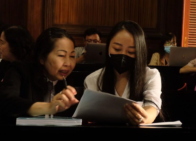 Tòa phúc thẩm nhận định vụ tài xế Mercedes tông nữ tiếp viên  - ảnh 2