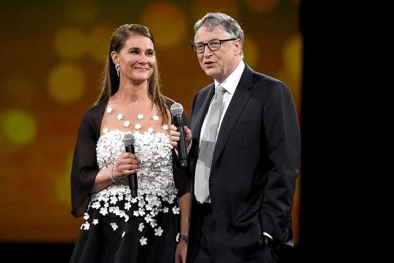 Điều gì dẫn tới vụ ly hôn đắt giá của vợ chồng Bill Gates? - ảnh 1