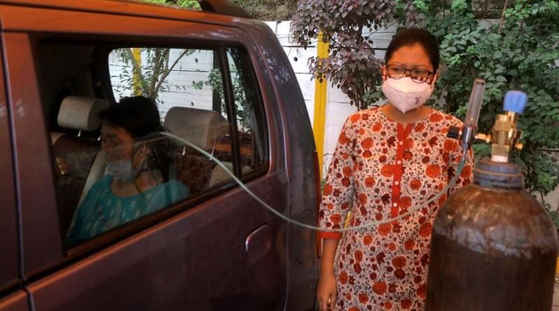 Ấn Độ thông báo giảm ca nhiễm, thực tế đáng ngại hơn nhiều - ảnh 1