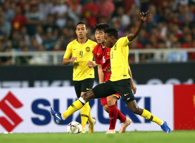 Thầy trò ông Park  và các đối thủ hội ngộ  ở UAE - ảnh 1