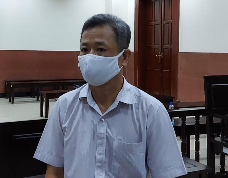 Hủy án vụ cựu bí thư thị xã Bến Cát kêu oan - ảnh 1
