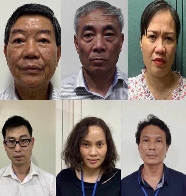 Truy tố cựu giám đốc BV Bạch Mai khung hình phạt đến 15 năm tù - ảnh 1