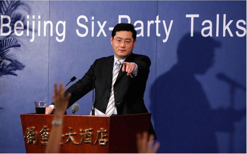 Trung Quốc đưa đại sứ đến Washington, chưa rõ khi nào có chiều ngược lại - ảnh 1