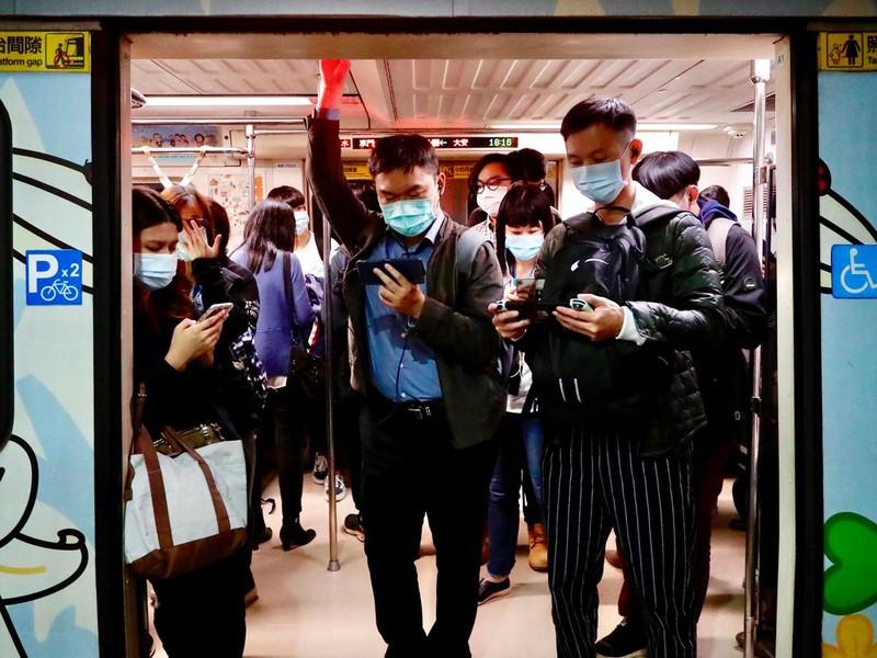 Nhìn từ kinh nghiệm chống dịch thành công của Đài Loan - ảnh 1