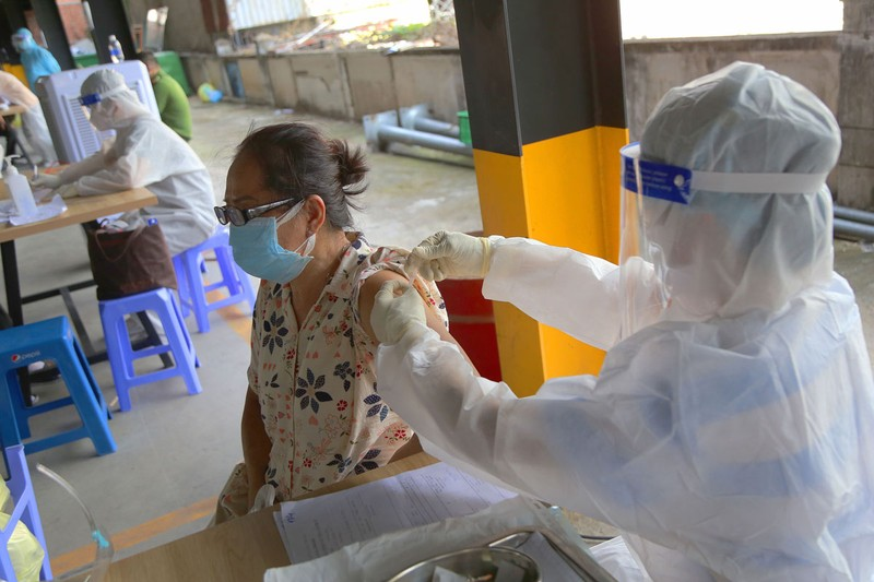 3 lưu ý về chiến thuật để  TP.HCM tiêm vaccine hiệu quả - ảnh 2