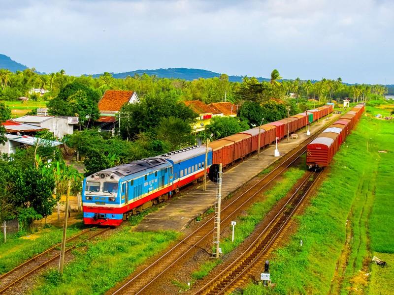 Đề xuất giải thể, sáp nhập một số đơn vị ngành đường sắt - ảnh 1