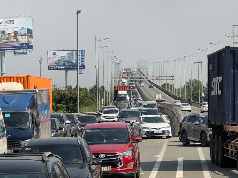 Lý do chỉ đầu tư 9/12 dự án  trên tuyến cao tốc Bắc - Nam - ảnh 1