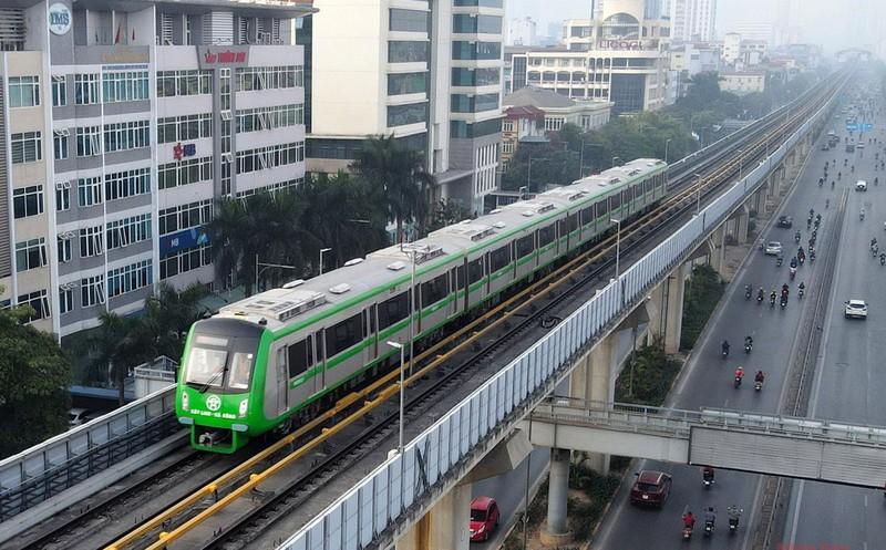Nhìn lại đường sắt Cát Linh - Hà Đông: Hơn 1 thập niên với 20 lần lỡ hẹn - ảnh 2
