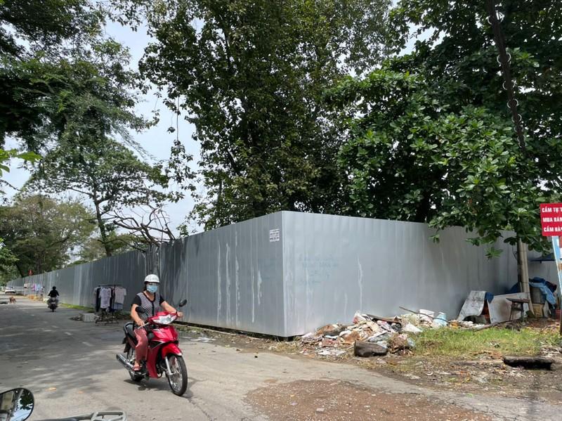 Hơn 5.000 tỉ đồng xây mới hai lô chung cư ở cư xá Thanh Đa - ảnh 1
