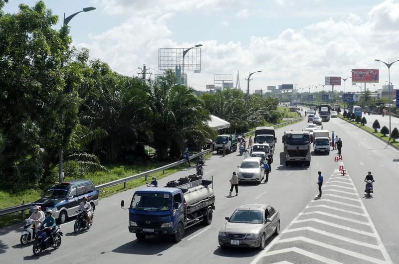 7 tỉnh, thành nam  sông Hậu liên kết về  giao thông vận tải  - ảnh 1