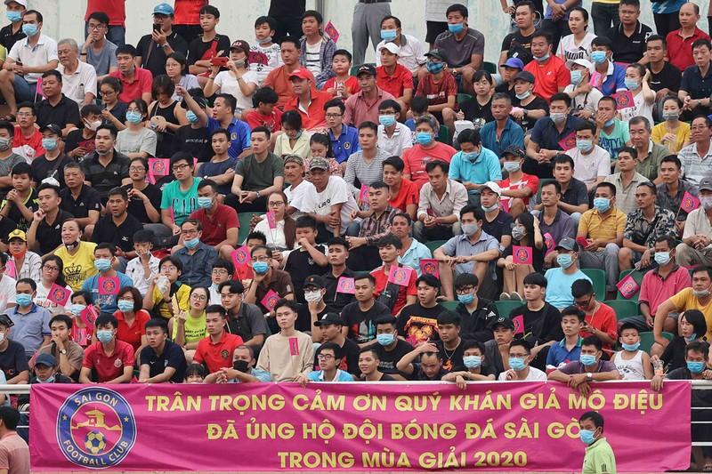 V-League 2020 và những cột mốc khó quên - ảnh 2