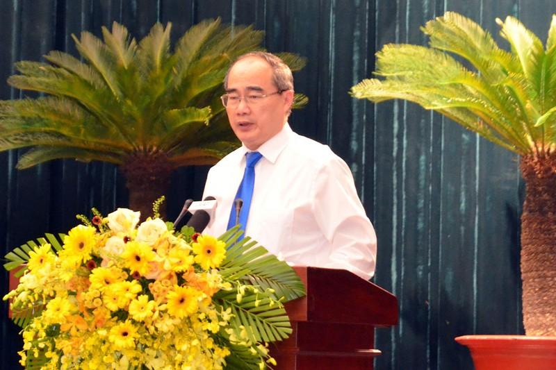 TP.HCM: Quyết khống chế dịch, phục hồi nhanh kinh tế - ảnh 2
