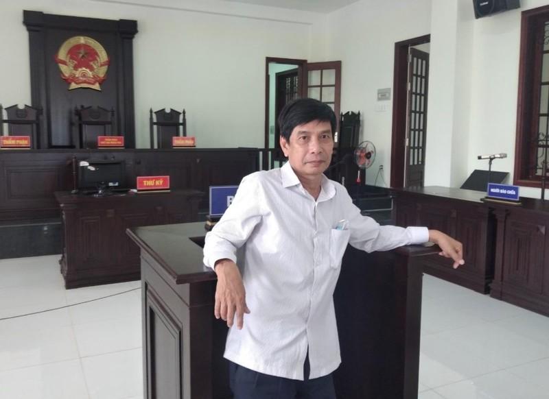 Viện kiểm sát Đồng Xoài nói về vụ đình chỉ ông Lương Hữu Phước - ảnh 2