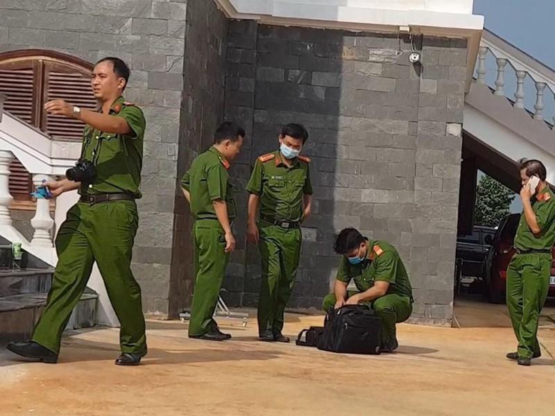 Viện kiểm sát Đồng Xoài nói về vụ đình chỉ ông Lương Hữu Phước - ảnh 3
