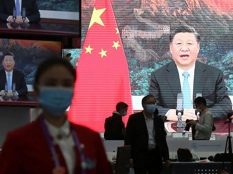 2021 sẽ là một năm không dễ dàng với Trung Quốc - ảnh 1