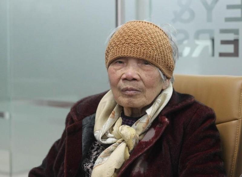 Cụ bà 83 tuổi và 2 con kêu oan suốt 30 năm - ảnh 2