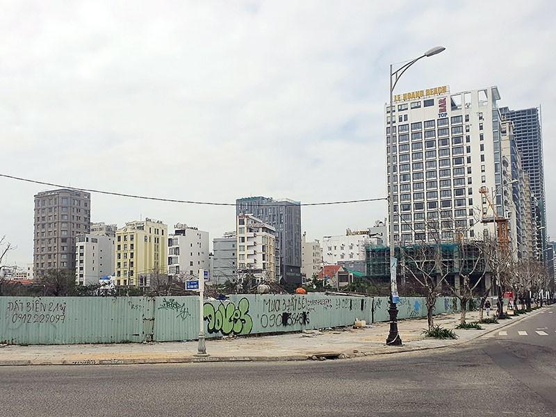 Đà Nẵng tham vọng thành trung tâm tài chính quốc tế - ảnh 1