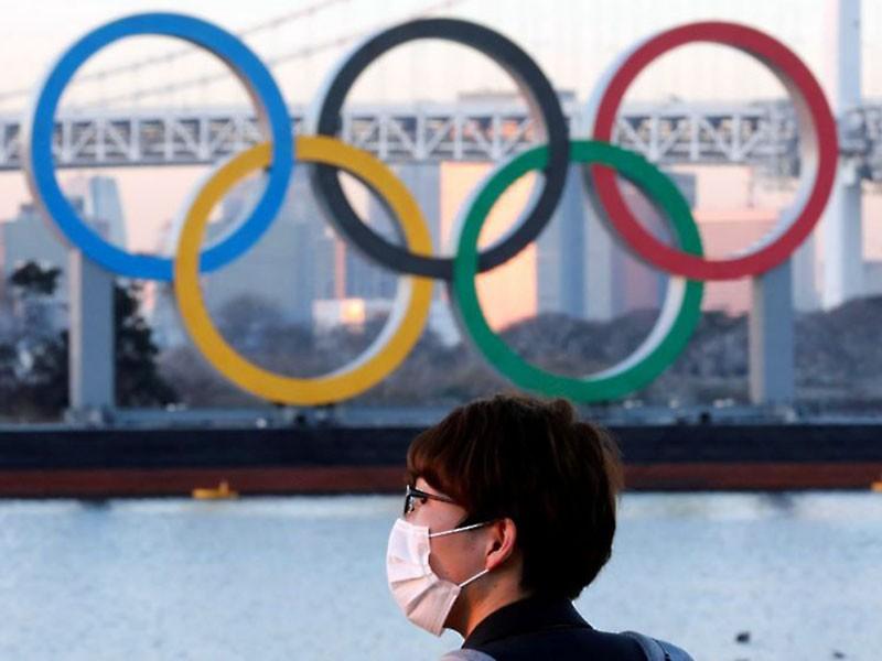 Nhật bác bỏ thông tin hủy Olympic Tokyo - ảnh 1