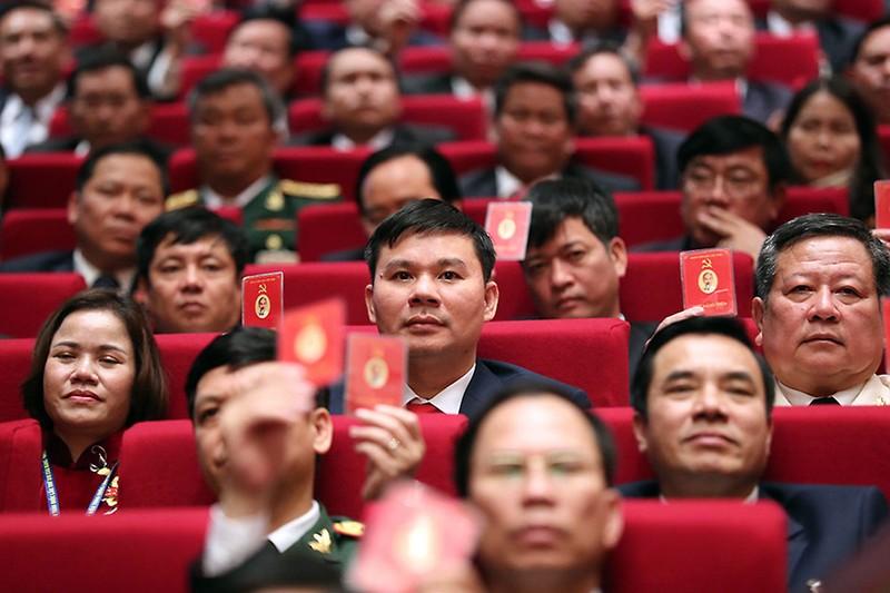 Đại hội XIII: Gửi gắm kỳ vọng của nhân dân tới Đảng - ảnh 1
