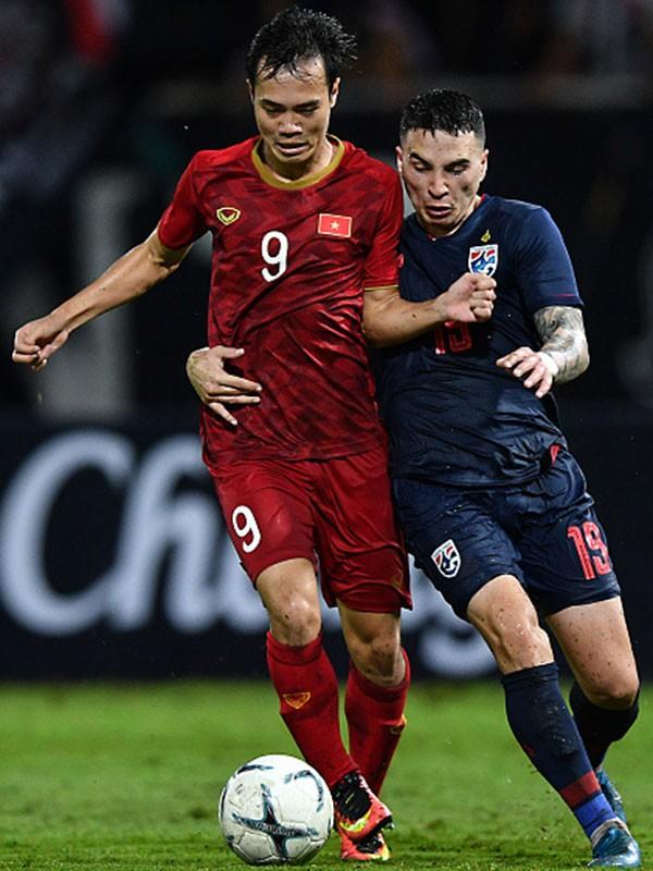 Bóng đá Thái Lan quyết cạnh tranh với Việt Nam - ảnh 1