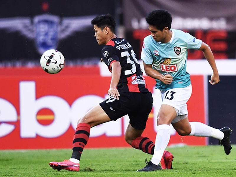Bóng đá Thái Lan quyết cạnh tranh với Việt Nam - ảnh 2