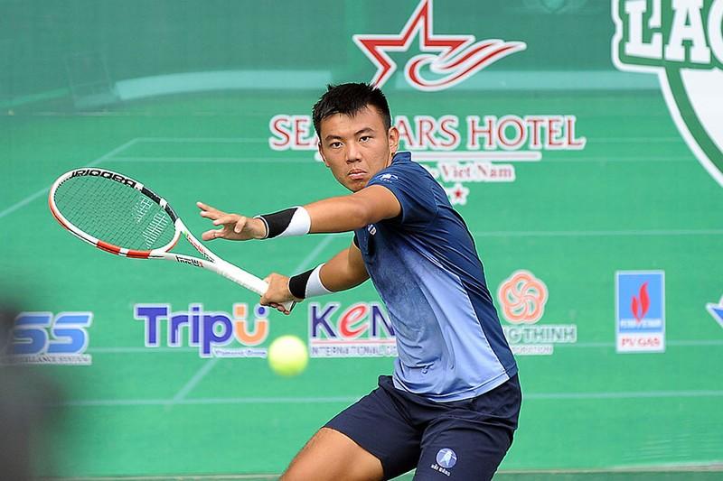 Những lợi thế khi quần vợt Việt Nam đăng cai Davis Cup 2021 - ảnh 1