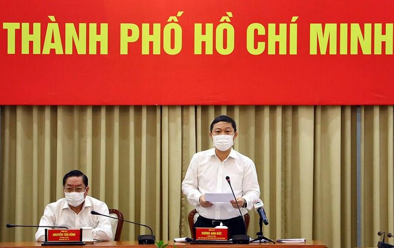 Thủ tướng yêu cầu gỡ ngay ách tắc lưu thông hàng hóa - ảnh 2