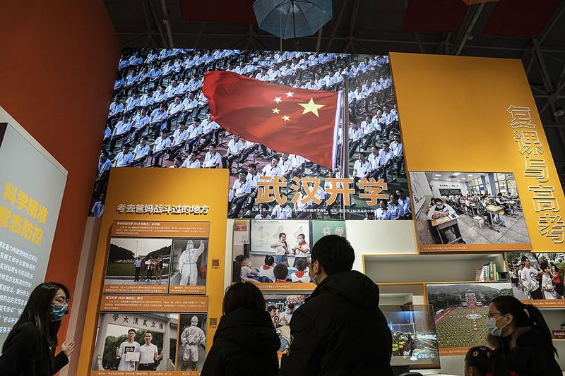 Giải mã chiến lược của Trung Quốc nhằm làm suy yếu Mỹ - ảnh 1