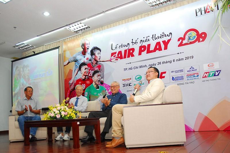 'Bố Hải vẫn còn mãi với bóng đá Việt Nam!' - ảnh 2