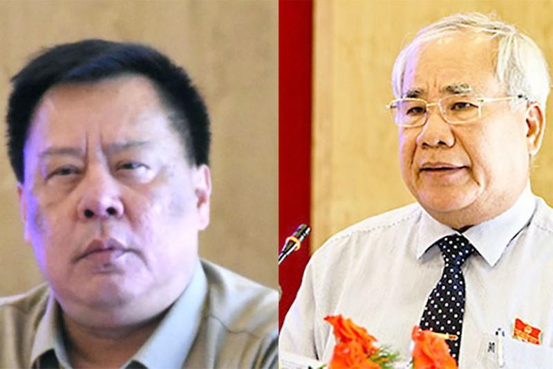 2 cựu chủ tịch Khánh Hòa bị bắt vì sai phạm ở 2 dự án tại Nha Trang - ảnh 4