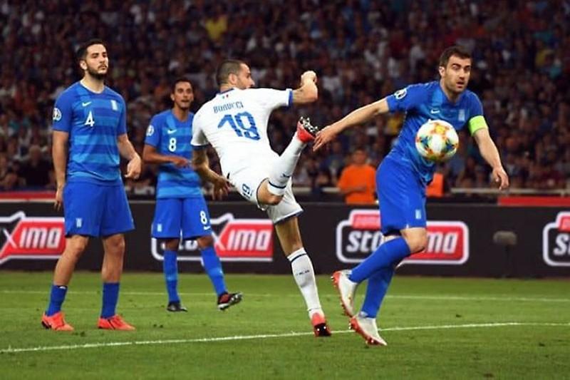 Khai mạc Euro 2020: Kèo dưới trong mùa bóng lăn chậm 1 năm - ảnh 1