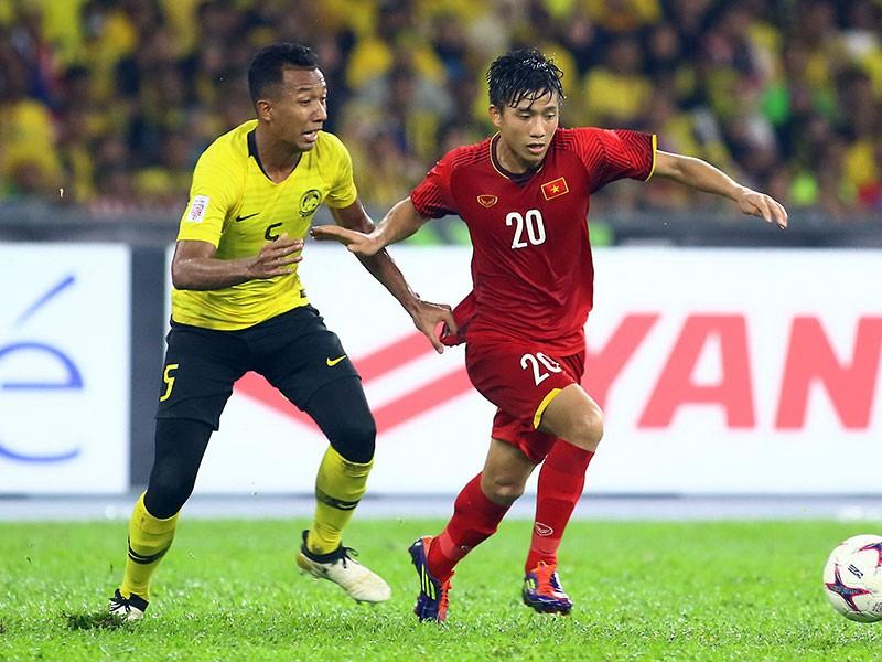 """Đá với Việt Nam, Malaysia sẽ ứng dụng """"phương án Raja"""" - ảnh 1"""