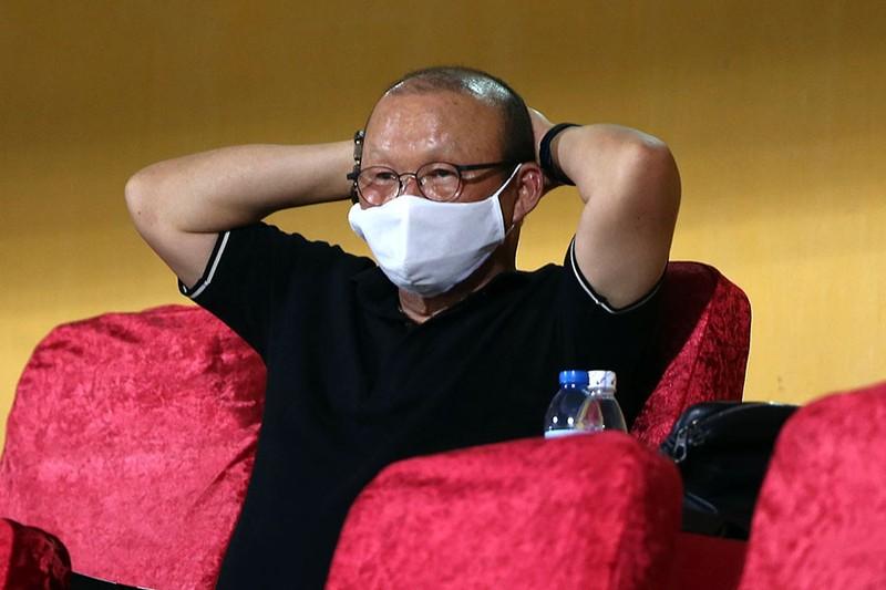 Ông Park trở lại, VFF ưu tiên các đội tuyển - ảnh 1