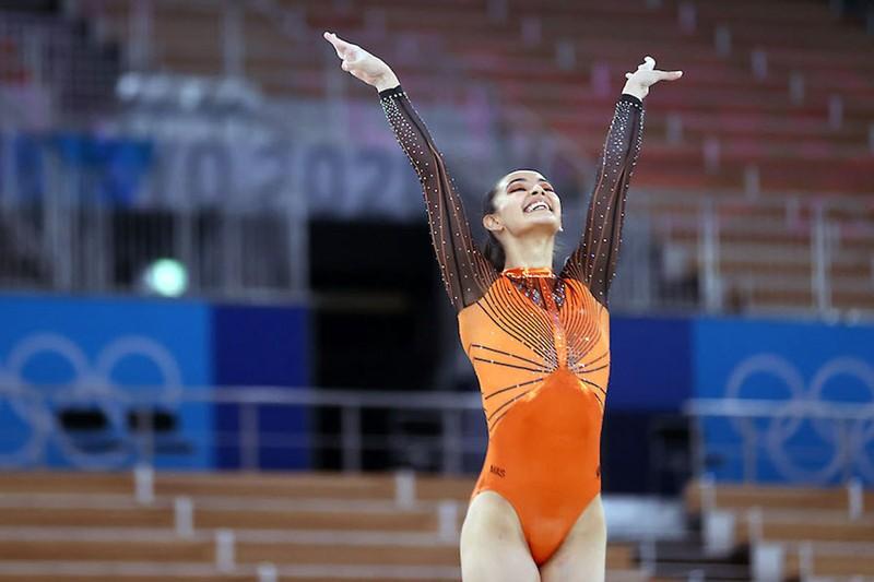 Tranh cãi và phe phái trong trang phục ở Olympic Tokyo - ảnh 1