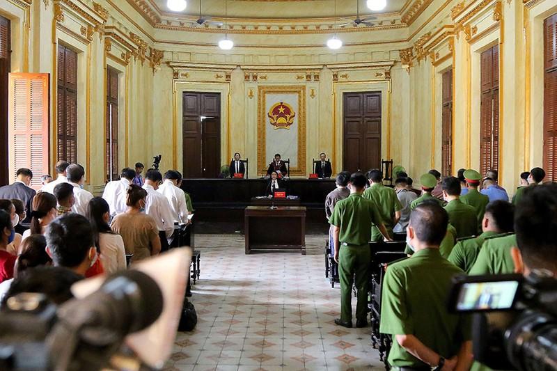 Tòa Tối cao đề xuất cho phép xét xử trực tuyến - ảnh 1
