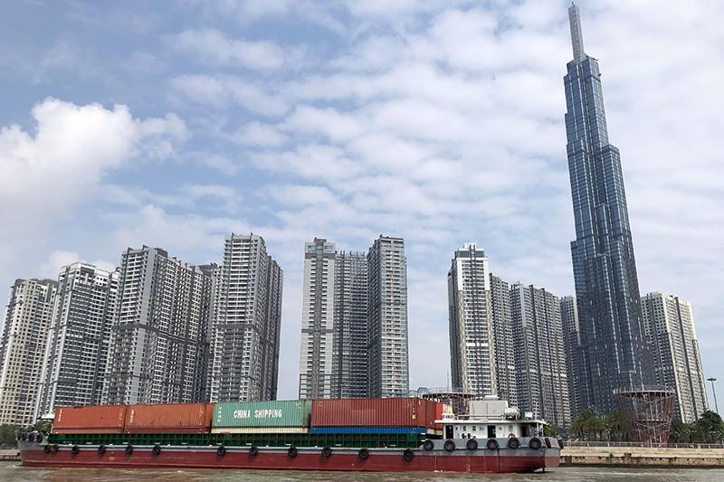 Những nơi bất động sản vẫn tăng trưởng - ảnh 1