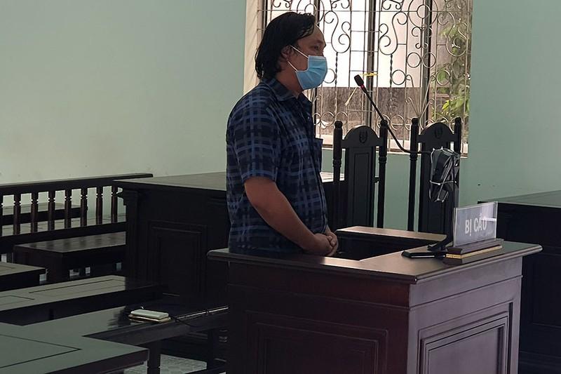 Vẫn kết án người làm đơn tố cáo phó giám đốc công an Bình Dương - ảnh 1