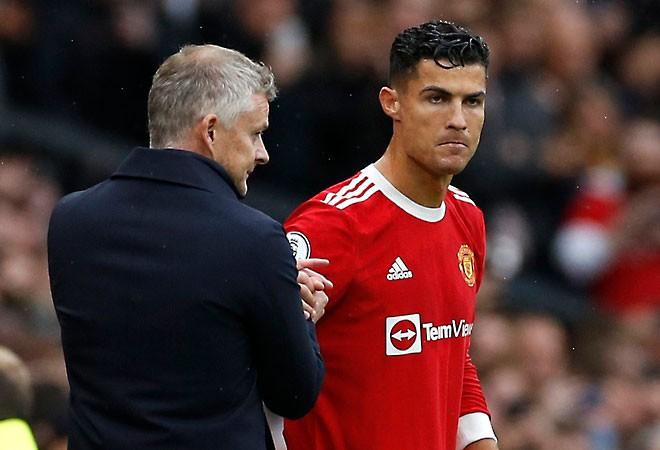 Solskjaer loay hoay gì dù MU đã có Ronaldo? - ảnh 1