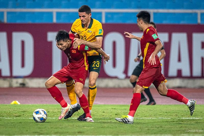 Đội tuyển Trung Quốc chịu sức ép lớn hơn thầy trò ông Park - ảnh 1