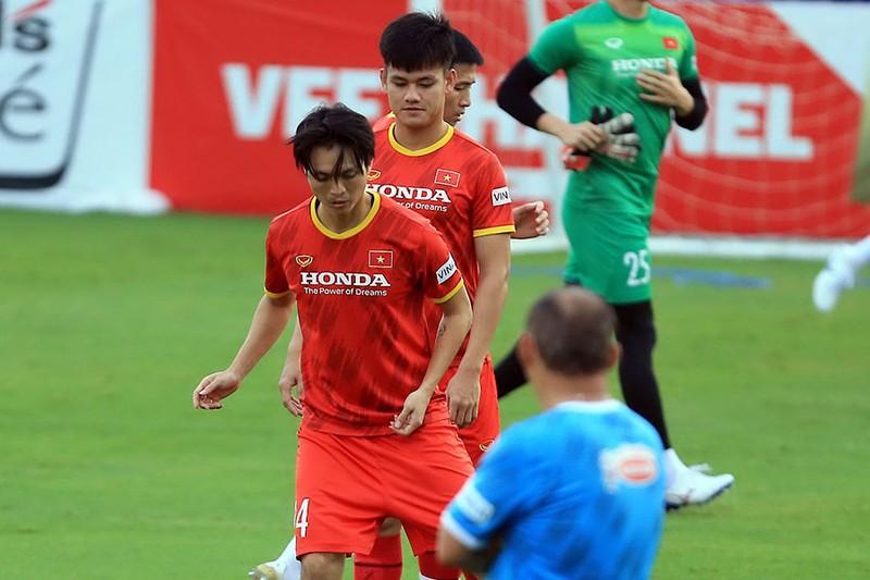 Chờ đột biến ở đội tuyển Việt Nam - ảnh 1