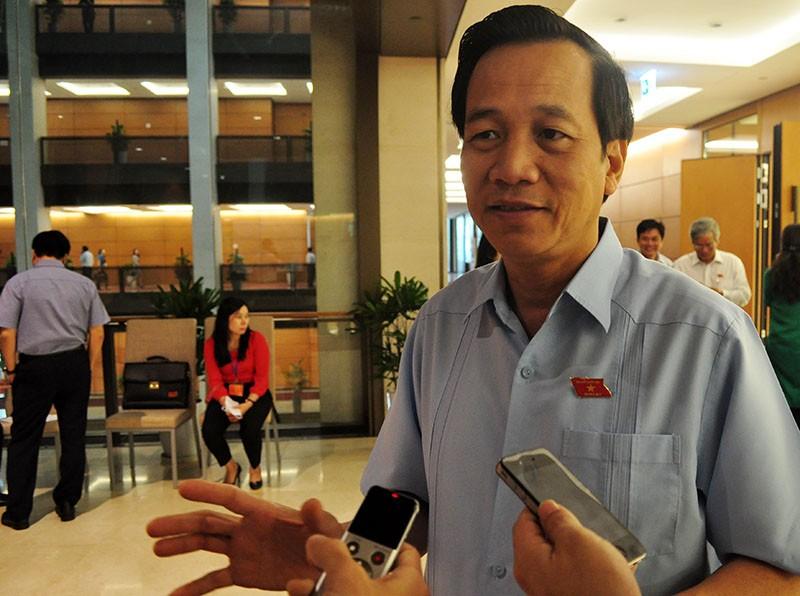 Bộ trưởng LĐ-TB&XH nói về vụ 562 con nghiện bỏ trốn  - ảnh 1