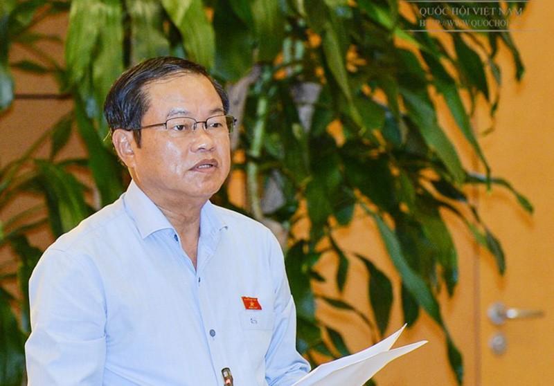 Vụ Đồng Tâm: Dân không sung sướng khi chống chính quyền - ảnh 1