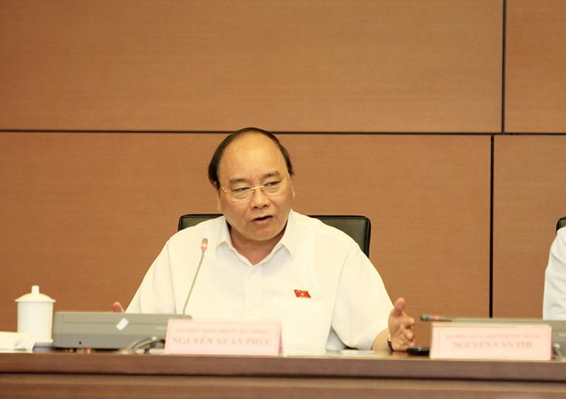 Đề nghị báo cáo về món nợ Luật Về hội và Luật Biểu tình - ảnh 3