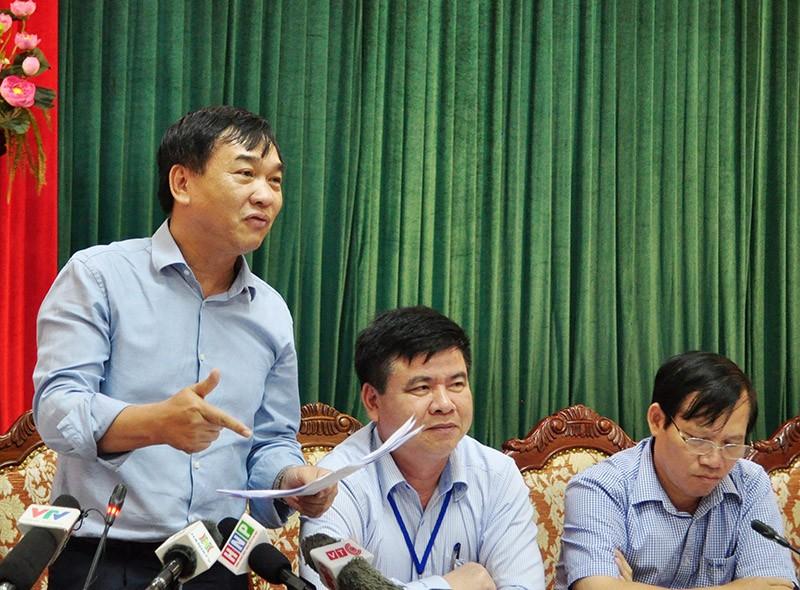Hà Nội: Bất khả kháng mới chặt cây đường Phạm Văn Đồng - ảnh 3