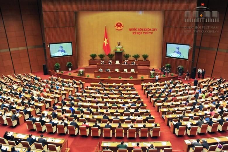 Chủ tịch Quốc hội nêu 12 thách thức của đất nước - ảnh 1