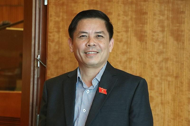 Bộ trưởng Thể sẽ giải đề giao thông đầu tiên: BOT - ảnh 1