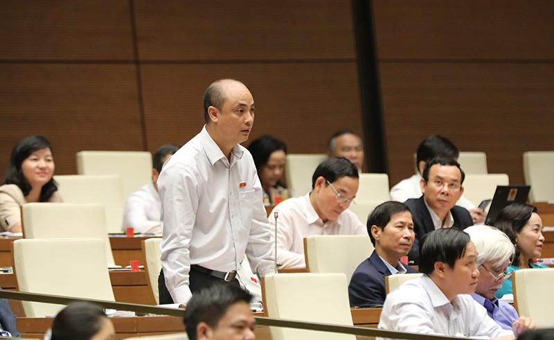 Bộ trưởng TT&TT trả lời về xử lý sai phạm của báo chí  - ảnh 2