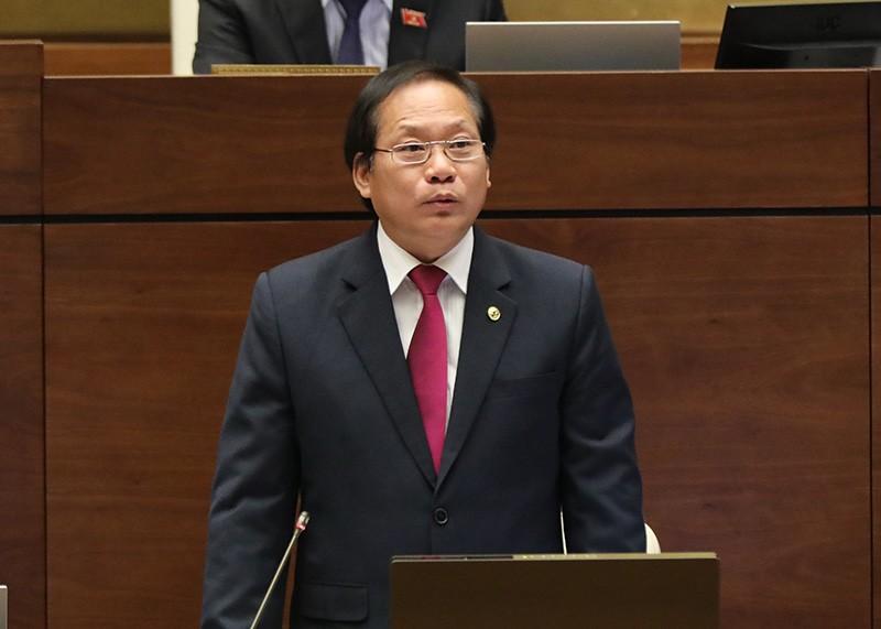 Bộ trưởng TT&TT trả lời về xử lý sai phạm của báo chí  - ảnh 3