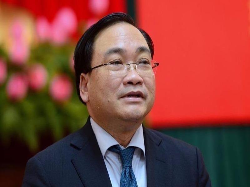 Năm 2018, Hà Nội sẽ trình đề án chính quyền đô thị - ảnh 1